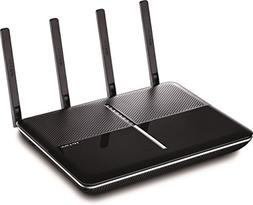 TP-Link AC2600 Wireless Wi-Fi Gigabit Router with 4-Stream T