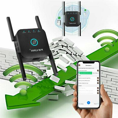 1200Mbps Extender Repeater Network Router