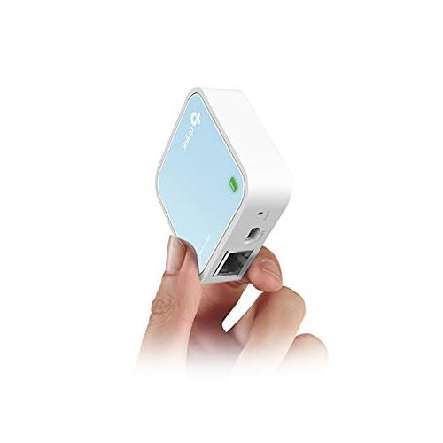 TP-Link Nano Travel Router Modes, Mobile