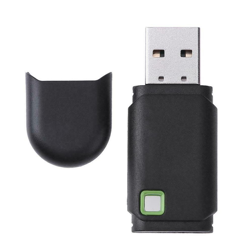 Mini WiFi Repeater USB 300Mbps Wireless Router Adapter