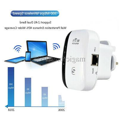 WiFi Super Booster Speed US