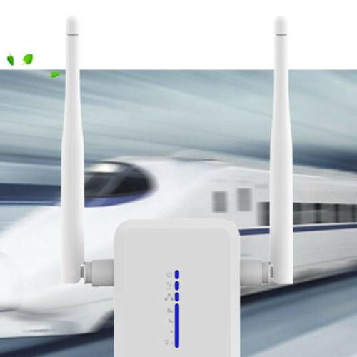WiFi Wireless 750Mbps Signal Booster 5G