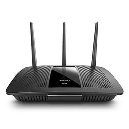 Linksys MAX-Stream AC1750 Next Gen AC MU-MIMO Smart Wi-Fi Ro