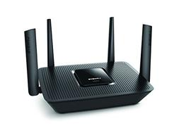 BRAND NEW Linksys Max-Stream AC2200 MU-MIMO Tri-band Wireles