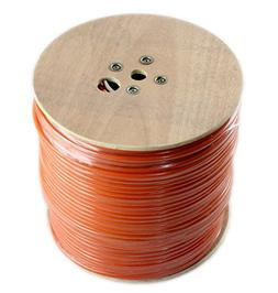 RG11 Coaxial Cable roll of Tri-Shield Underground Drop Direc