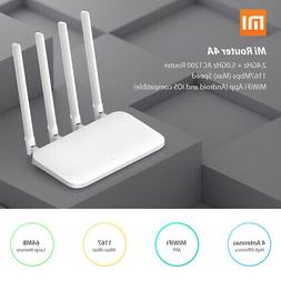 Xiaomi Router 4A 2.4GHz 5GHz Wireless WiFi Routers Signal Bo