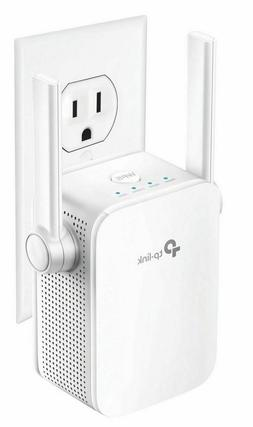 TP-Link RE305 AC1200 Wireless Dual Band WiFi Range Extender,