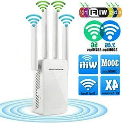 Wifi Signal Booster Extender Repeater Wireless Router Range